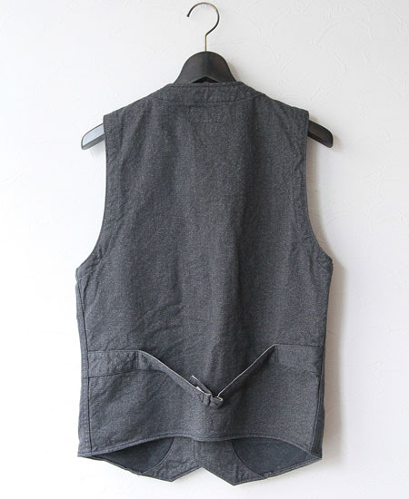 ORGUEIL オルゲイユ GILET ジレ OR-4009