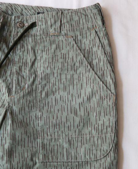 【別注】 COLIMBO コリンボ Belleville Field Pants