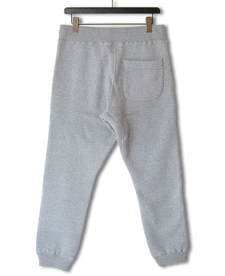 COLIMBO コリンボ ROTC SHACK HEAVY WT.SWEAT PANTS - HMS L10 FEARLESS - (MOCK GRAY)