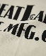 "FREEWHEELERS フリーホイーラーズ  COMPANY PROMOTION SERIES "" GREAT LAKES LOGO """