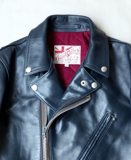 ADDICT CLOTHES AD-03 HORSEHIDE