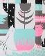 【SALE】 mina perhonen ミナペルホネン paradise  パラダイス カットソーワンピース (Kids・95cm)