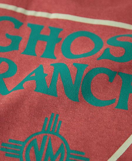 "FREEWHEELERS フリーホイーラーズ DINOSAURUS EXPEDITION "" GHOST RANCH "" (OLD RUST)"