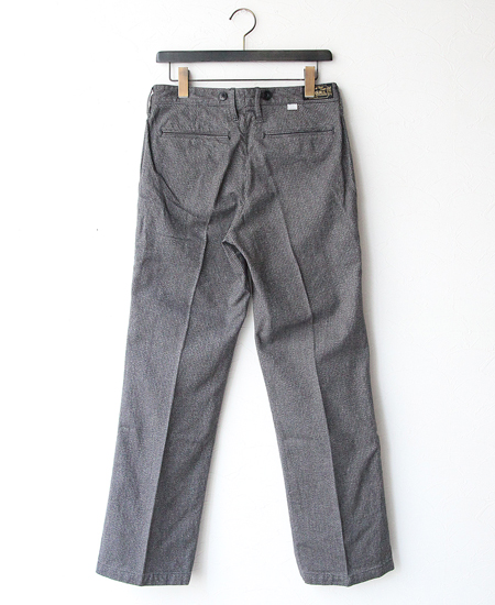 ORGUEIL オルゲイユ WORKERS TROUSERS ワーカーズ トラウザーズ