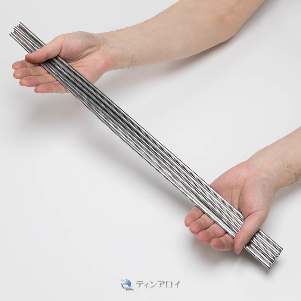 ハンダ線(Sn50Pb50/錫50鉛50) 5.0φ×500mm 1kg