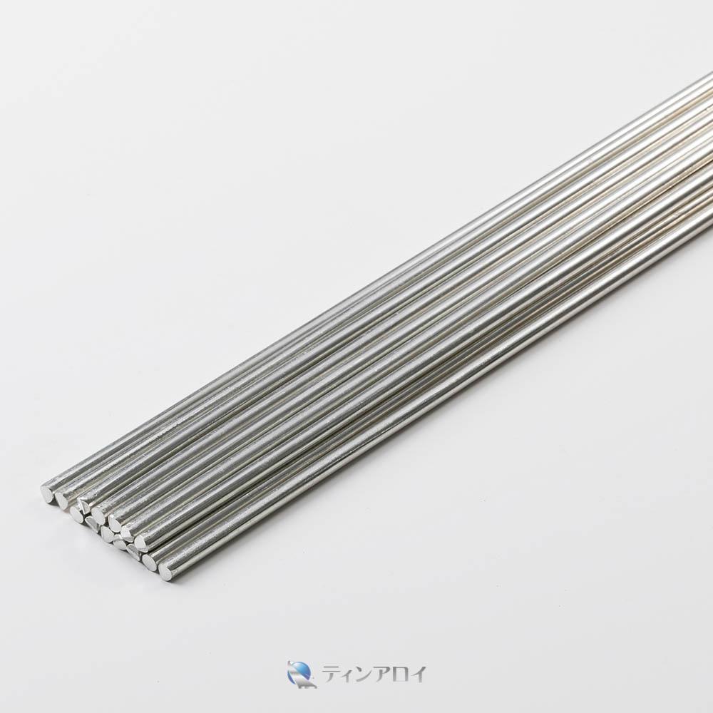 ハンダ線 鉛フリー(Sn99.3Cu0.7/錫99.3銅0.7) 5.0φ×500mm 1kg