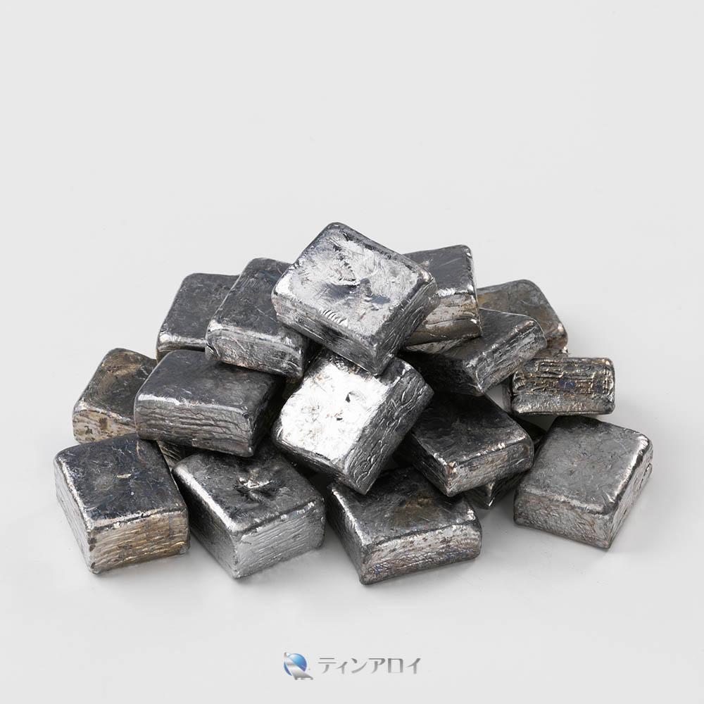 鉛チップ(純度:99.99%) 1kg