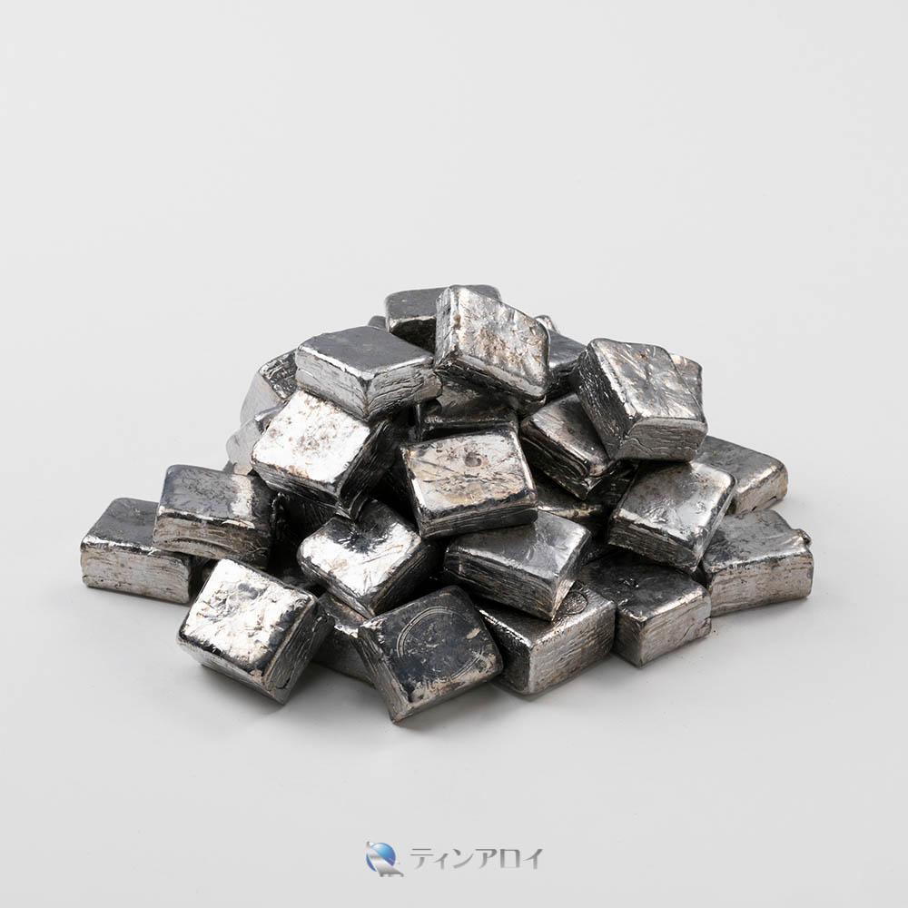 鉛チップ(純度:99.99%) お得パック3kg