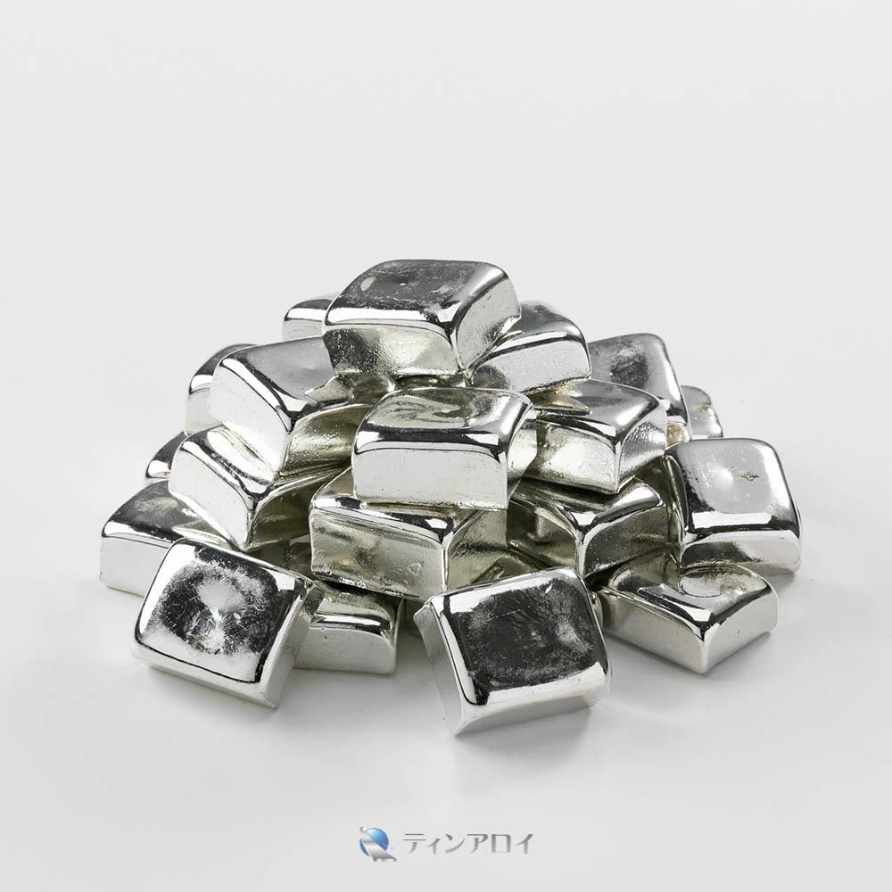 ハンダチップ 鉛フリー(Sn99.3Cu0.7/錫99.3銅0.7) 1kg