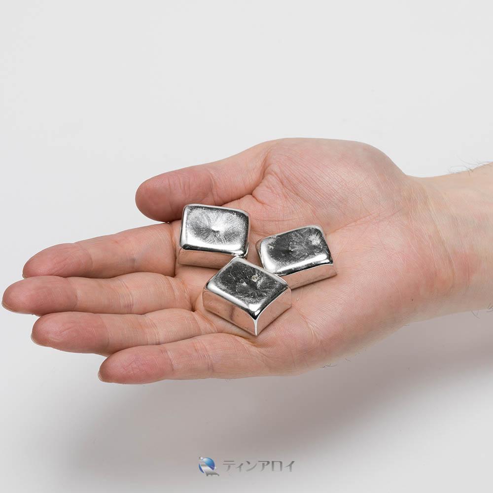 ハンダチップ 鉛フリー(Sn98.5Cu1.5/錫98.5銅1.5) 1kg