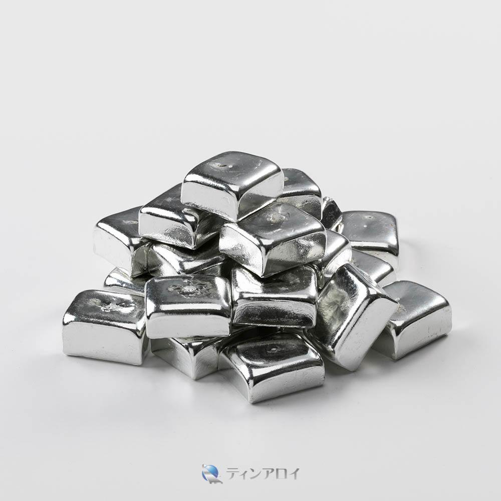 ハンダチップ 鉛フリー(Sn96.5Ag3.5/錫96.5銀3.5) 1kg