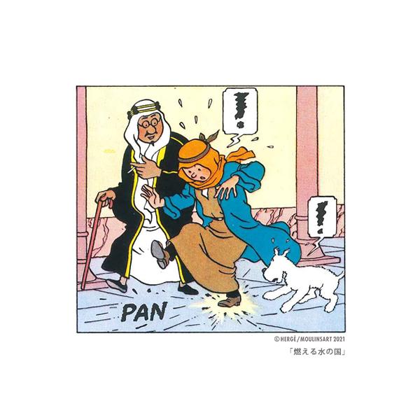 フラットフィギュア/ロアノアール
