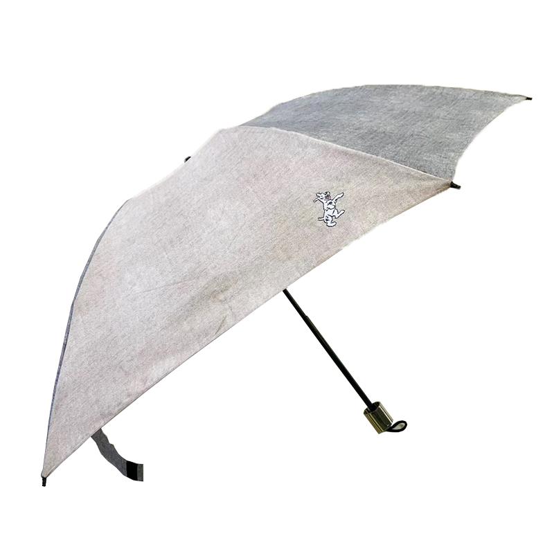 折りたたみ傘 / U27ストライプ / スノーウィ
