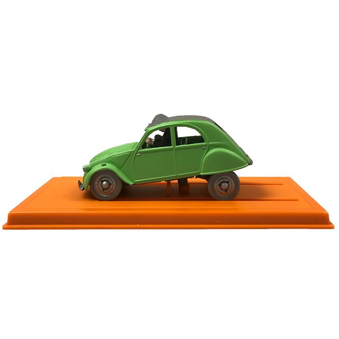 TINTIN CARS2 / #29 トルネソル D&D