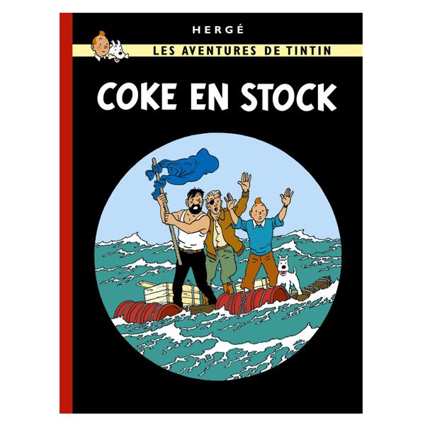 絵本(仏語)紅海のサメ