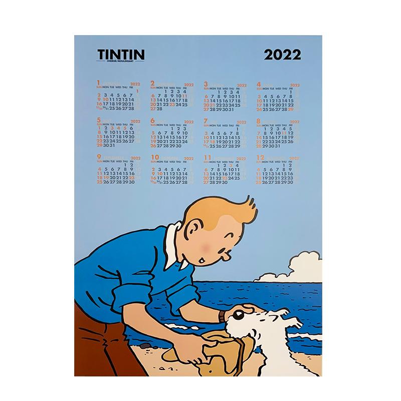 A2ポスターカレンダー/2022/コーク