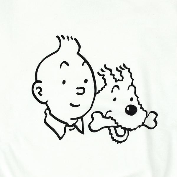 スウェットシャツ/フェイス/ホワイト/S-XL