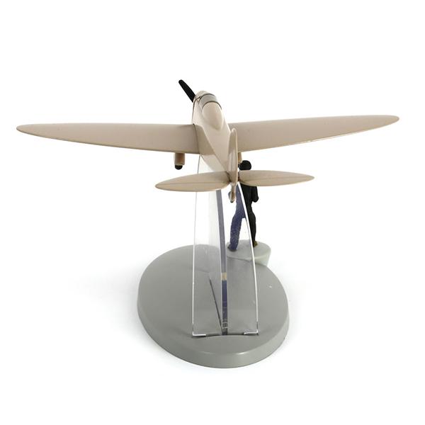 飛行機 AVION TINTIN /#18 リルノア・バンディット