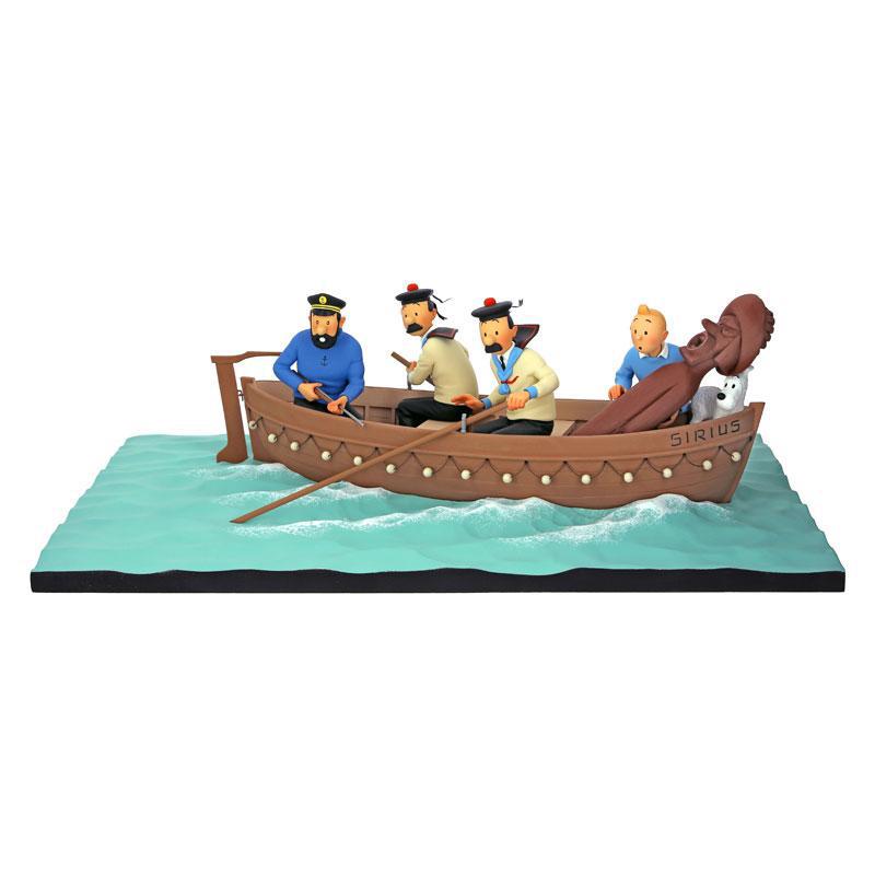 レジン / シリウスジョリーボート