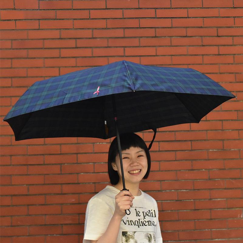 晴雨兼用折傘S/U-24ロケット