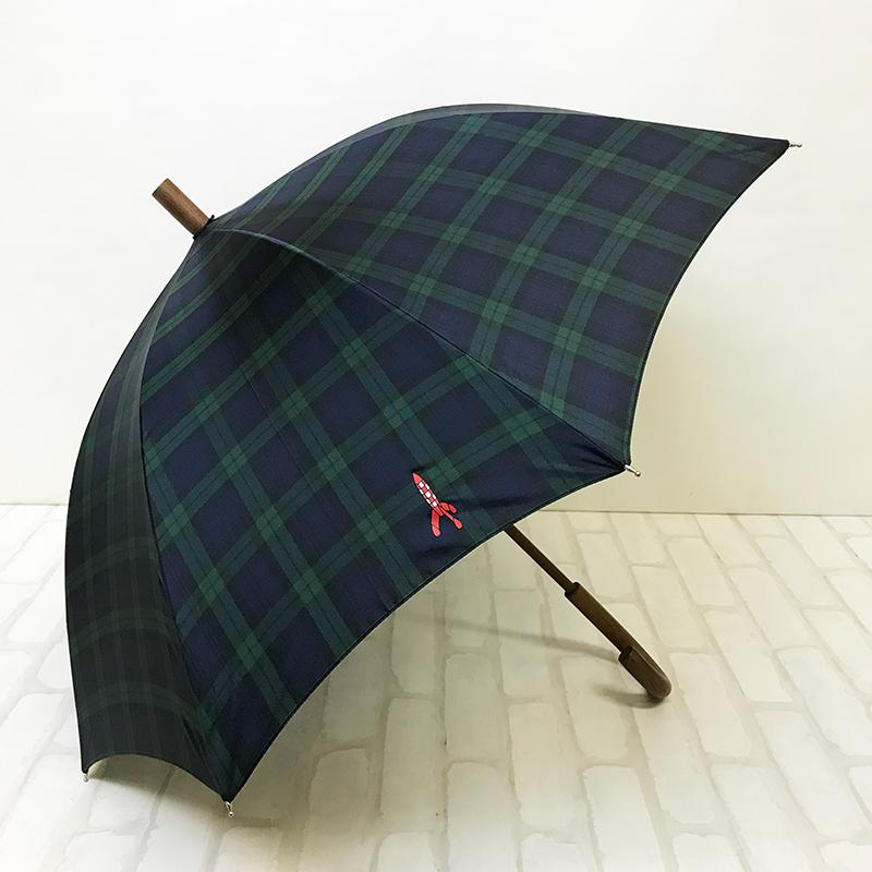 晴雨兼用長傘/U-25ロケット