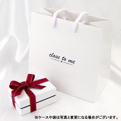 ペアブレスレット ダイヤモンド サージカル ステンレス(316L)  SBR11-011(男性用)/SBR11-012(女性用) Close to me クローストゥーミー【送料無料】