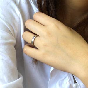 TITAN(純チタン) タンザナイト(12月の誕生石) リング【送料無料】 指輪 金属アレルギー 安心 チタン 誕生石 リング