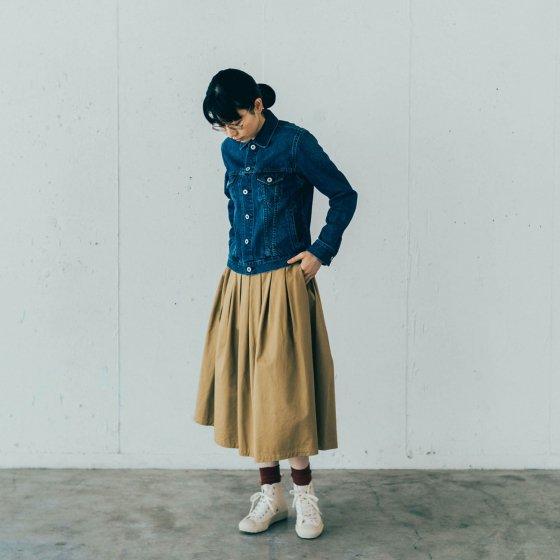 ヴィンテージ デニムジャケット GRANDMA MAMA DAUGHTER