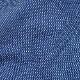 インディゴラウンドカラーシャツ - KATO`