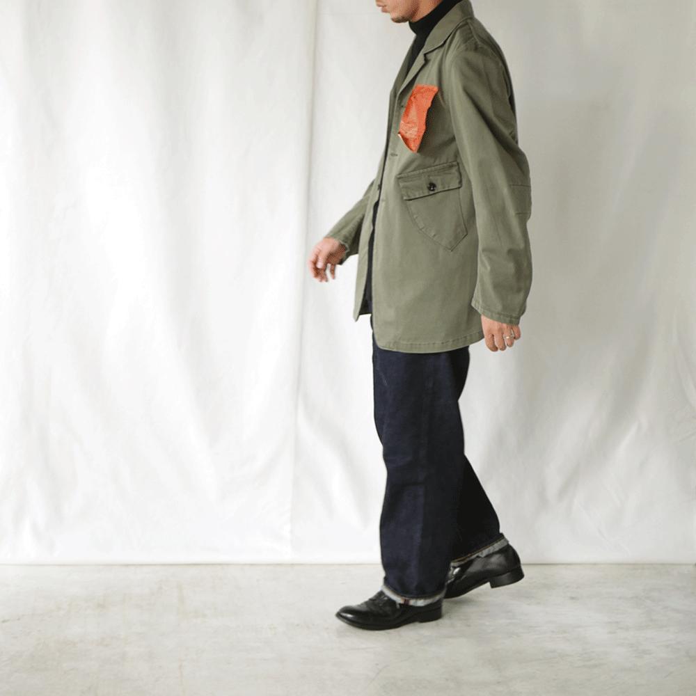 モールスキン3Dジャケット - KATO`