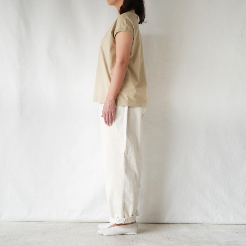 【通常価格¥14,300】バルーンカットソー - GRANDMA MAMA DAUGHTER toro