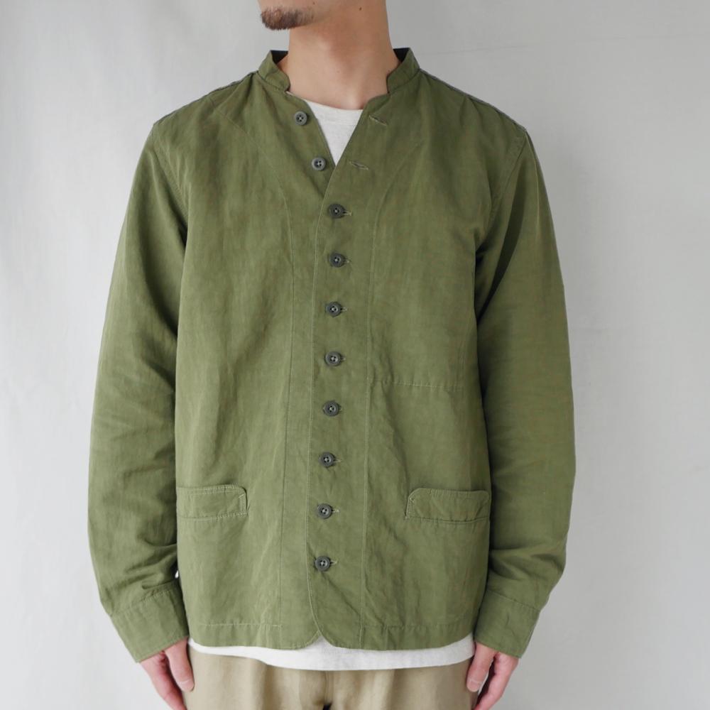 【通常価格¥28,600】ファイヤーマンジャケット - KATO`