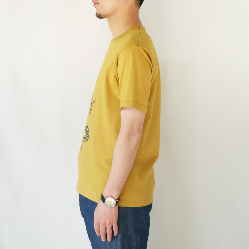 CURRY GENERATIONS TEE - KATO`