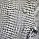 ギンガムラウンドカラーシャツ KATO`BASIC