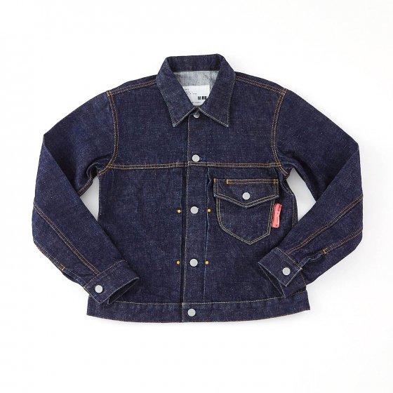 Denim Jacket AAA