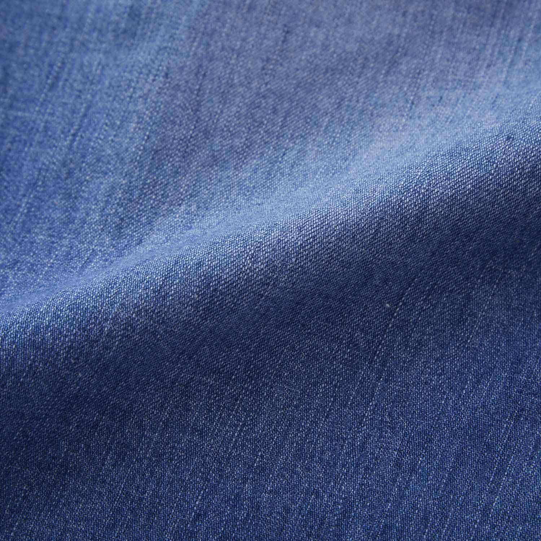 ヴィンテージ デニムワークシャツ KATO`