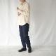 コーデュロイワークシャツ - KATO`
