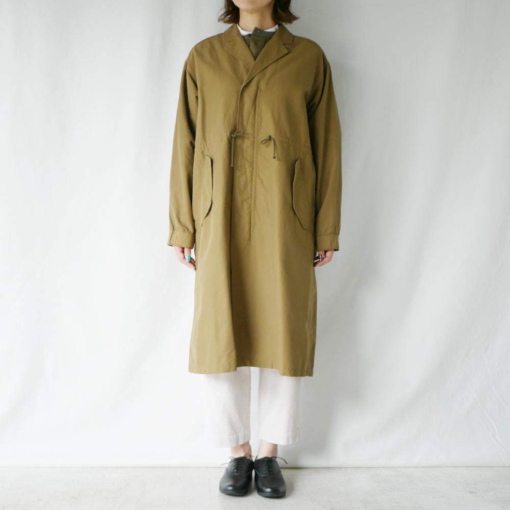 テーラーモッズコート - GRANDMA MAMA DAUGHTER