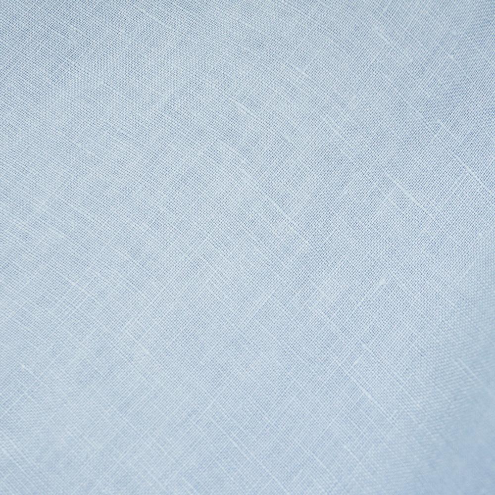 リネンピンタックラウンドカラーシャツ - GRANDMA MAMA DAUGHTER