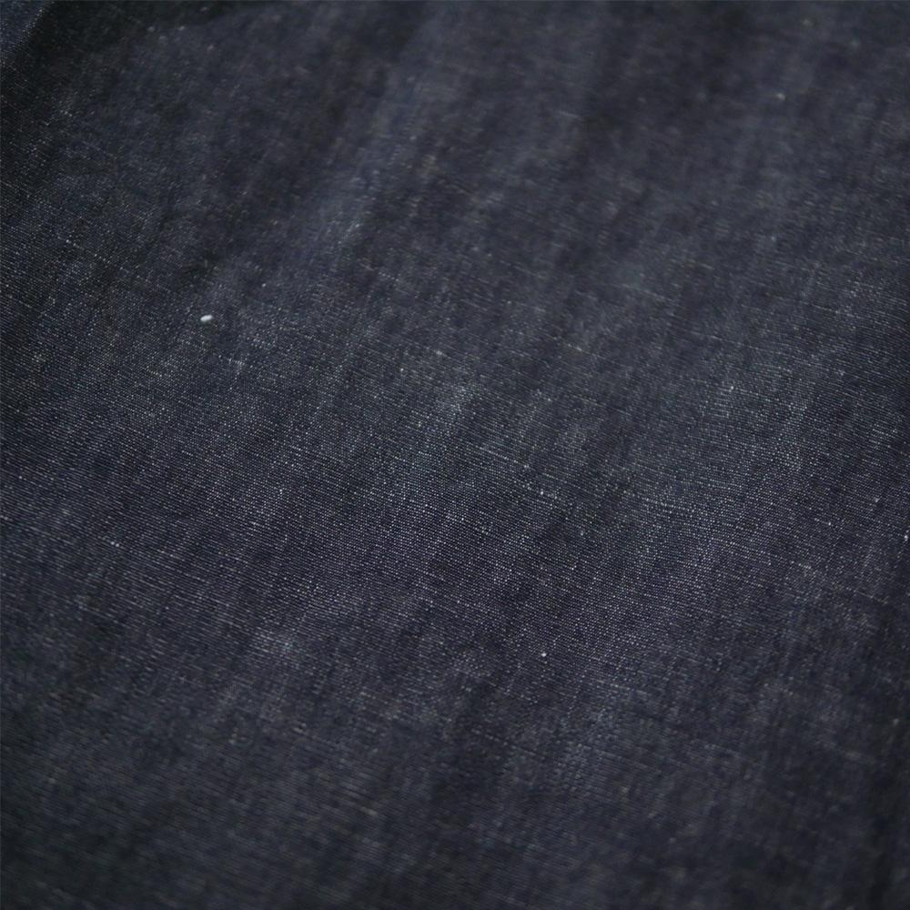 ノーカラーSASHIKOシャツ - KATO`