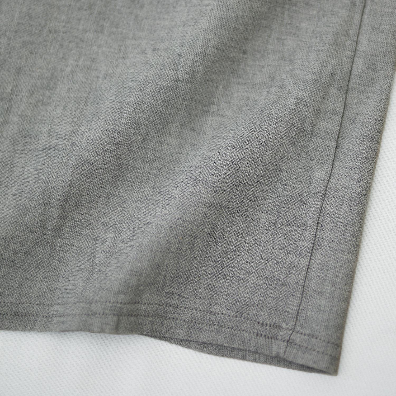 BIWACOTTON【ビワコットン】 - ワイドパンツ(3419102)