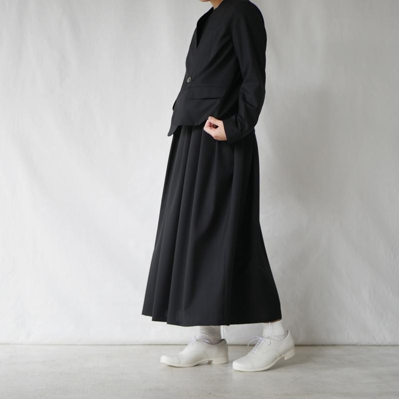 フェイクカラーコンパクトジャケット GRANDMA MAMA DAUGHTER toro