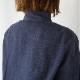 ヨウリュウスタンドカラーシャツ - GRANDMA MAMA DAUGHTER