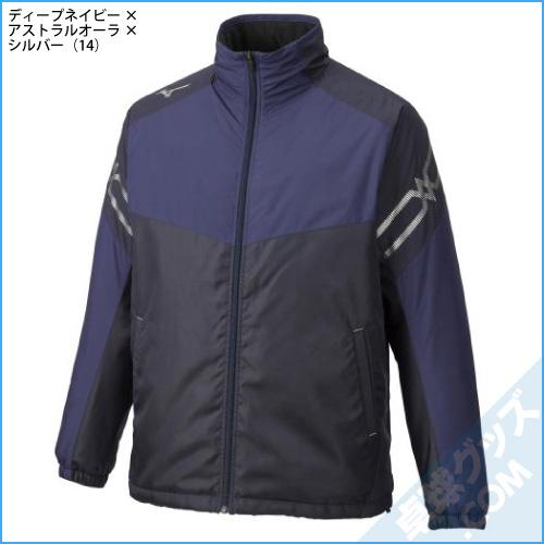 32ME9630(中綿ブレスサーモジャケット)