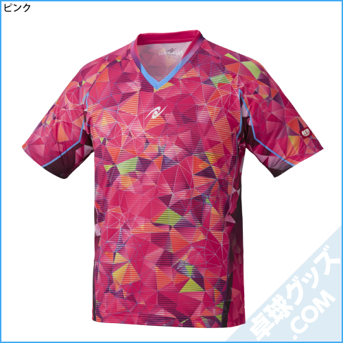 ムーブステンドシャツ