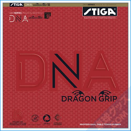 DNAドラゴングリップ<55>