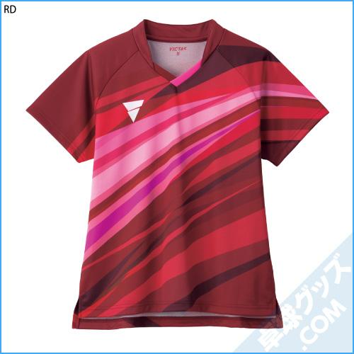 V-OLGS236(レディースゲームシャツ)