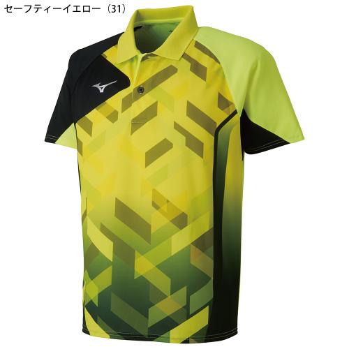 82JA8010(ゲームシャツ)