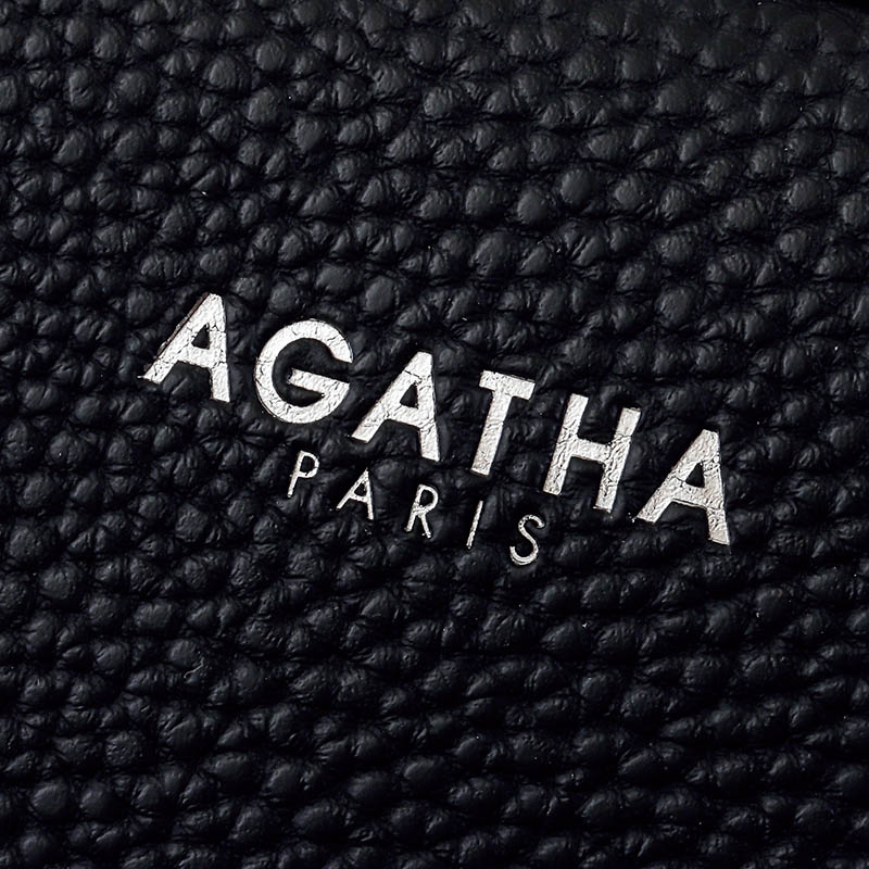 AGATHA PARIS Bag Book