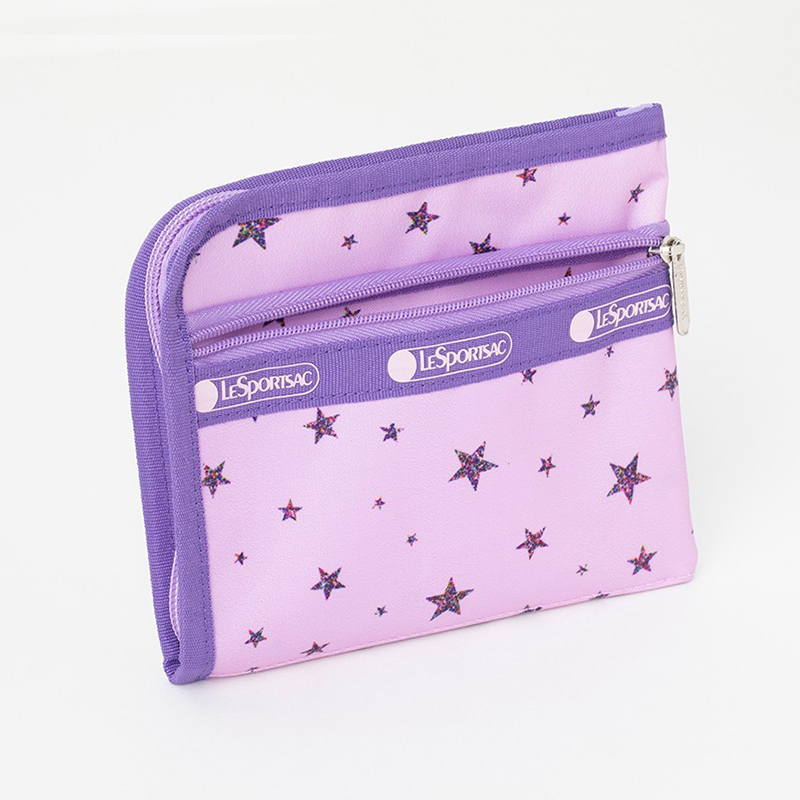 LESPORTSAC COLLECTION BOOK MASK SET/MULTI STAR special package